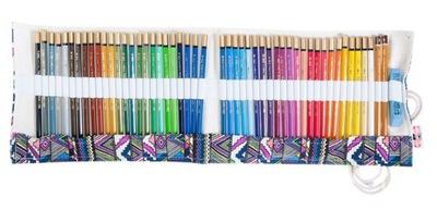 Koh-I-Noor Mondeluz akvarelové pastelky 48KOL 37248K