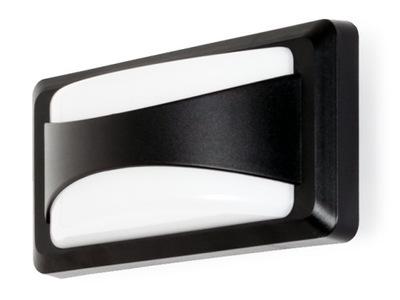 Osvetlenie vonkajšie - Lampa LED oprawa oświetleniowa zewnętrzna RAD31 b