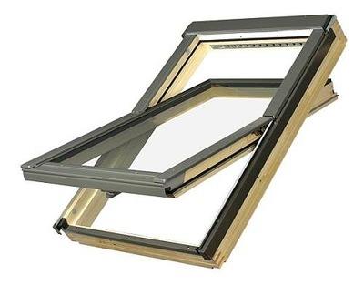 Strešné okno FAKRO FTP-V U5 94x140