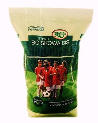 Tráva Granum Boiskowa Športové Bis 15 KG