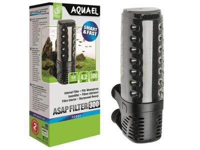 Компания фильтр ?????????? ASAP 300 - аквариум do100L