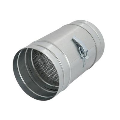 Filter kolo TESNENIA 150 mm potrubie DGP