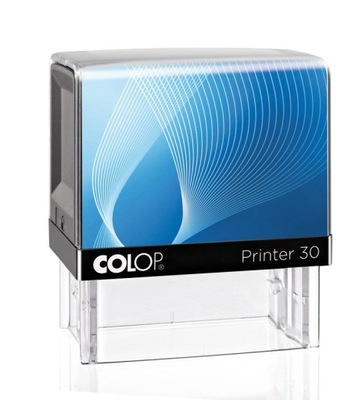 Pieczątka COLOP PRINTER IQ model 30