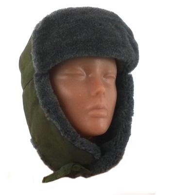 instagram шапка зимняя УШАНКА орг. военная 56 US