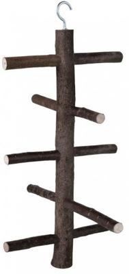 Трикси 5802 Игрушка лестница для попугаев 47cm