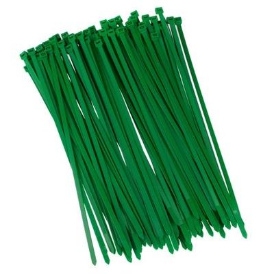 Svorka 300x3,6 mm, farba zelená.