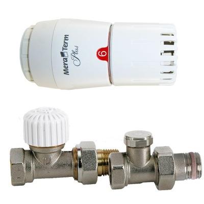termostatická súprava Econ Plus jednoduchá