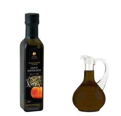 масло из семян тыквы 250ml холодного отжима 100 % свежий