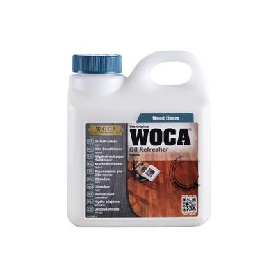 Mydlo Prírodné olej Woca Olej Opakovací 2.5 Litrov