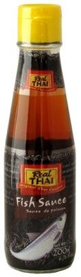 [КС] соус рыбный из сардин 200мл Real Thai