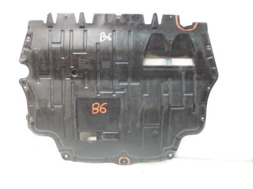 vw passat b6 защита под двигатель 3c0825237, фото