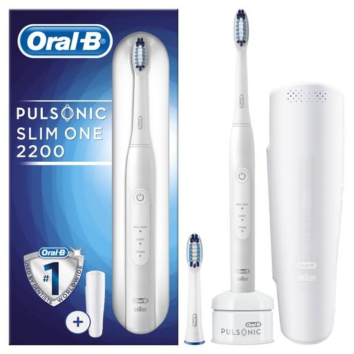 Szczoteczka soniczna Oral-B Pulsonic Slim One 2200