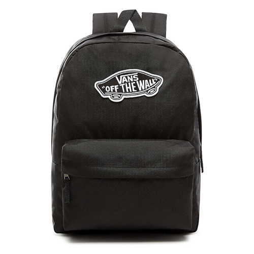 d2c53caee6668 Plecak szkolny VANS Realm Backpack - VN0A3UI6BLK 7499610385 - Allegro.pl