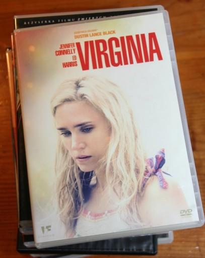 VIRGINIA   DVD