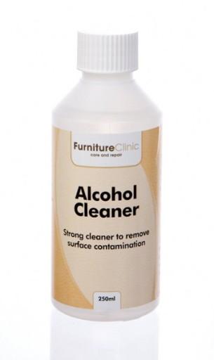Alkohol do skóry, idealny przed malowaniem 50 ml