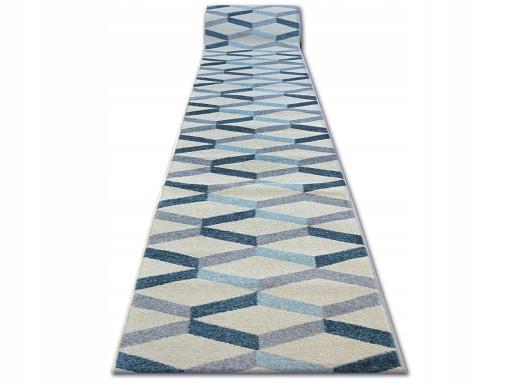 Dywany łuszczów Chodnik Nordic 60 Optic Q2532