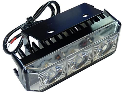 ZIBINTAS (LEMPOS-FAROS) LED GALIOS STOP ZIBINTAS PRIESRUKINIAI 12V 24V