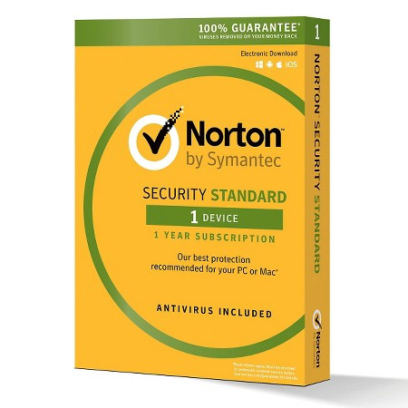 NORTON SECURITY STANDARD 2019 PL PC MAC ANDROID