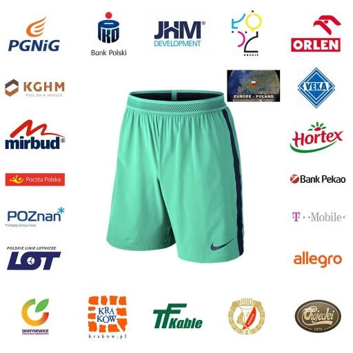 Spodenki piłkarskie Nike Flex Strike SIZE S 9772337972 Odzież Męska Spodenki UU KUKRUU-8