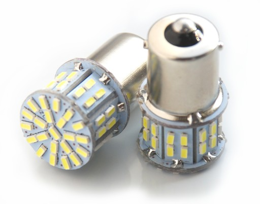 24V LED BA15S 50 SMD P21W 5180503290