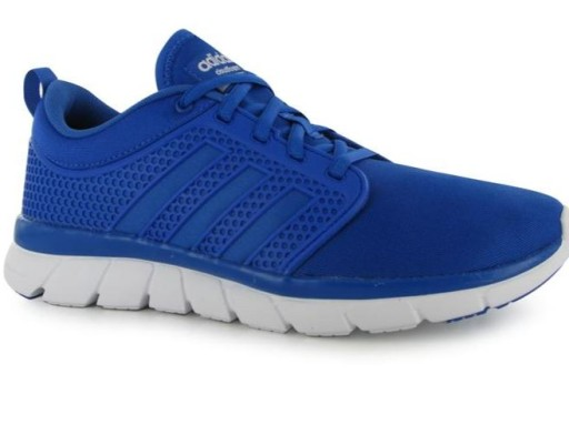 BUTY ADIDAS CLOUDFOAM GROOVE R 42,5 5958928440 Allegro.pl