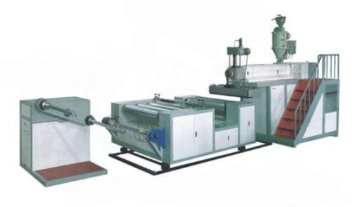 Aktualne Maszyna do produkcji folii bąbelkowej MZC FB 1000. 6677418242 YO57