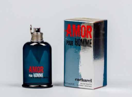 cacharel amor pour homme