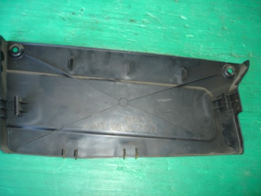 Osłona siedzenia kierowcy  Iveco Daily  99-06