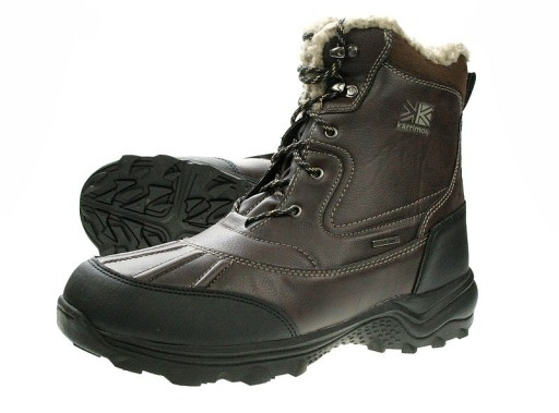 818503fa7f24 KARRIMOR SNOW śniegowce ciepłe buty zimowe 42 inne 7076232056 ...