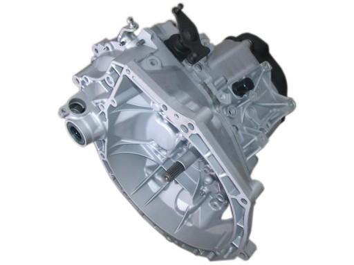 коробка передач Citroen C-Elysee 1.6 VTI 20CR13