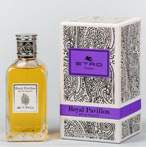 etro royal pavillon