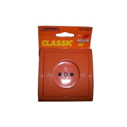 Wyprzedaż Mega Classic Gn.Poj.B/U MG1/20 orange