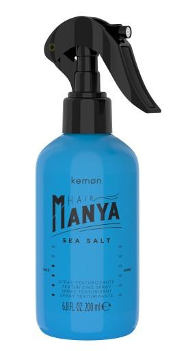 Kemon Spray Z Sola Morska Sea Salt 200ml 6594829105 Allegro Pl
