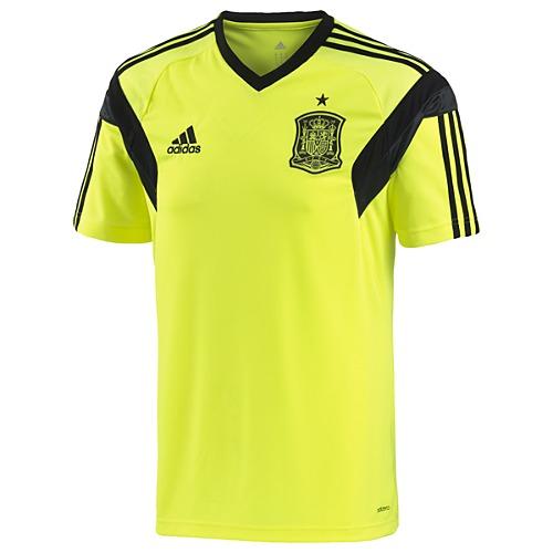 Adizero Nowa Koszulka Adidas Hiszpania Xl 5692522360 Allegro Pl