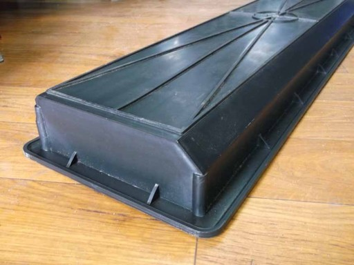 1m Krawężnik 100cm Obrzeże Forma Do Betonu Kostki 9199177371 Allegro Pl