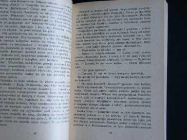 SPOTKANIE W SANTA MARGHERITA ALEKSANDER JACKIEWICZ
