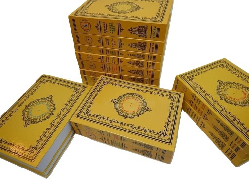 Juliusz Verne - Biblioteka Andrzeja [KOMPLET] 45t