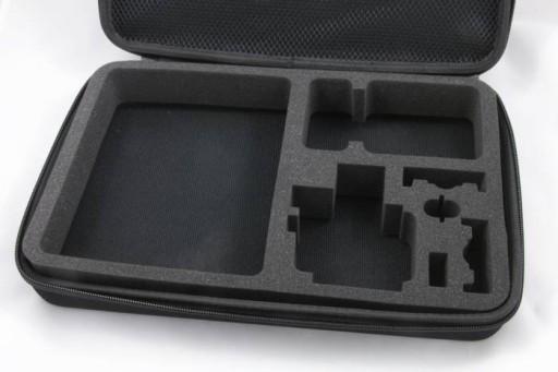 Futerał Walizka Etui POKROWIEC XL do GoPro Hero 5