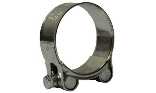 Obejma zaciskowa na śrubę 48-51mm szerokość 22mm