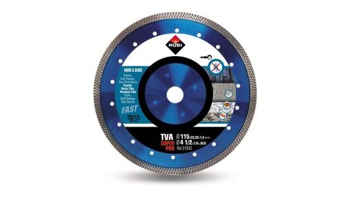 Tarcza TVA 115 SUPERPRO RUBI 31932
