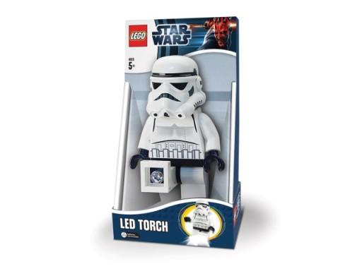 Duża Figurka Lego Star Wars Klon świecąca Nowa 5803137543 Allegropl