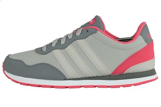 Buty adidas V JOG K BC0083 r.38 23