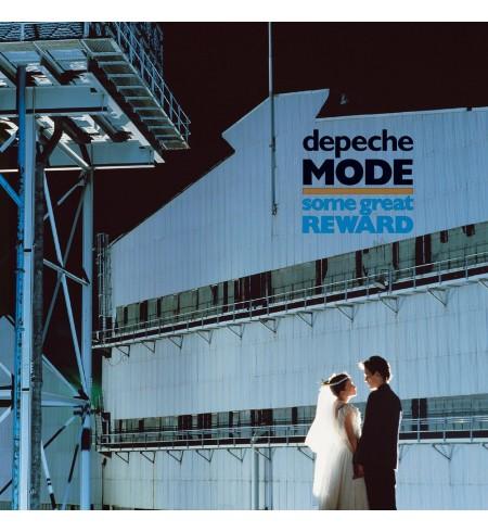 DEPECHE MODE - SOME GREAT REWARD / SONY/BMG/ CD