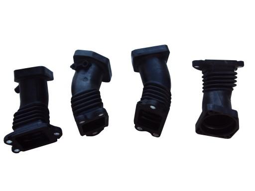 MAZDA 3 1,6 D ZARNA (SLANGA) VAMZDIS (ZARNA-SLANGA) VAMZDELIS (ZARNA) KOLEKTORIUS SIURBIMO