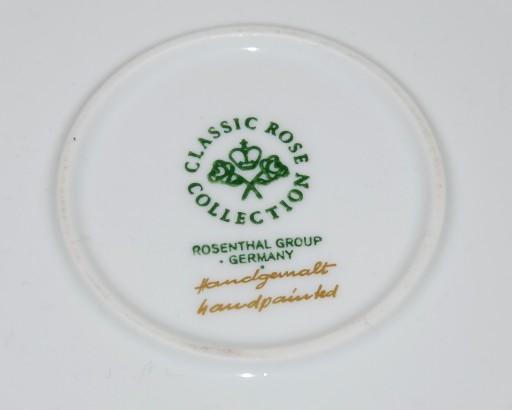 Rosenthal Monbijou Rambouillet waza do zupy2 st id