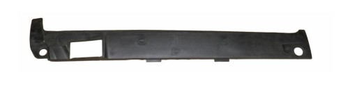 COLUMN PROTECTION CABINS SCANIA R, P, G LEFT