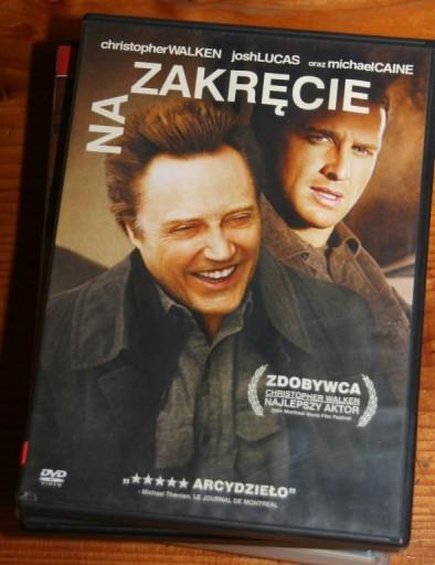 NA ZAKRĘCIE     DVD