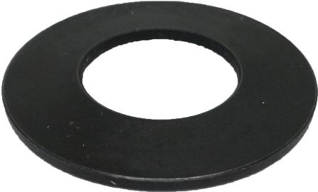 Sprężyna talerzowa 50x20,4x2 DIN 2093 1szt.