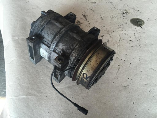 ISUZU TROOPER COMPRESSOR CONDITIONER