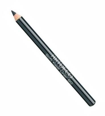 ARTDECO Kajal Liner Soft Black 06 Eyeliner 7610709692